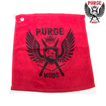 Purge Drip Towel by Purge Mods