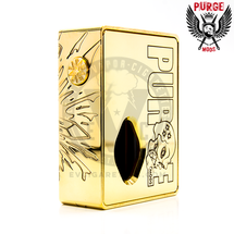 """Suicide King """"Hagermann Edition"""" Squonk Box by Purge Mods"""