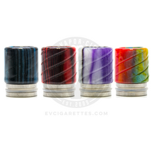 Spiral Groove TFV8 / Big Baby / TFV12 (810) Drip Tip