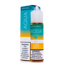 Aqua Original E-Liquid - Flow
