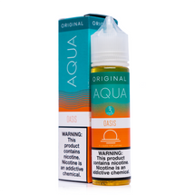 Aqua Original E-Liquid - Oasis