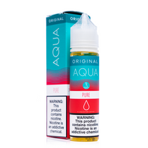 Aqua Original E-Liquid - Pure