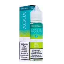 Aqua Original E-Liquid - Mist