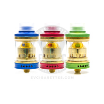 Wake 24mm RTA by Wake Mod Co.