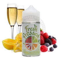 Sparkling Starfruit - Fresh Pressed E-Liquid