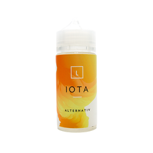 Alternativ E-Liquid - Iota