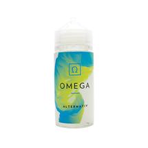Alternativ E-Liquid - Omega