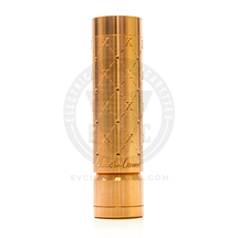 SubZeroX (SZX) Collector's Series LE Mech MOD by Sub Ohm Innovations