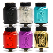 Reload BF 24mm RDA by Reload Vapor USA