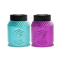 Reload RDA Colored Cap