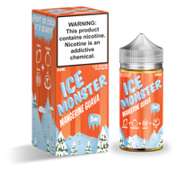 Ice Monster E-Liquid - Mangerine Guava