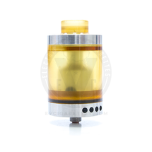 Churchill Robusto 30mm RTA by E-Apothecary