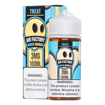 Treat Factory E-Liquid - Kookie Krunch