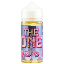 The One E-Liquid - The One