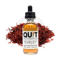 Quit E-Liquid - Burley