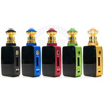 Littlefoot MOD / Kit by Wake Mod Co.