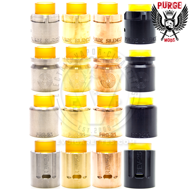 Get your Carnage RDA Slam Cap HERE!
