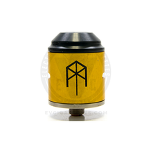 Terk 24mm RDA by Vaping American Made Products (VAMP)