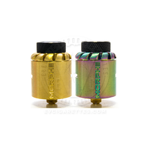 Morphe RDA by Tigertek (24mm)