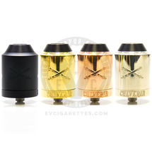 Culverin 25mm RDA by Broadside Mods