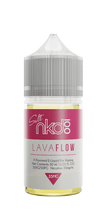 Naked 100 Salt E-Liquid - Lava Flow