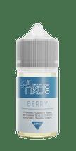 Naked 100 Salt E-Liquid - Really Berry