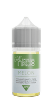 Naked 100 Salt E-Liquid - Melon