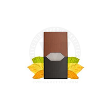 JUULpods - Virginia Tobacco (4pcs)