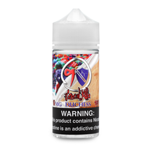 King's Crest x 9 South Vapes E-Liquid - Cereal Killa Duchess