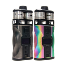 Tesla CP Couples Double Barrel Kit by TeslaCigs