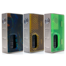 Luxotic BF Squonk MOD / Kit by Wismec