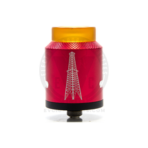 Model 41 25mm RDA by Rig Mod World Wide (VAMP)