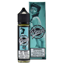 Pinup Vapors E-Liquid - Betty