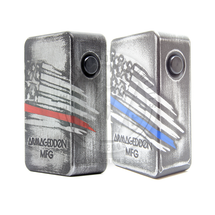 Coated Armageddon Squonk Box V3 by Armageddon Mfg.