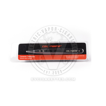 Ceramic Tweezer by Coil Master