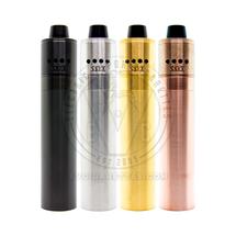 ShortyX Mech MOD & SubZeroX Mini RDA Bundle