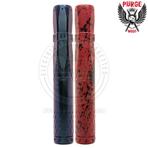 Turbo 20700 Stack Mech MOD by Purge Mods