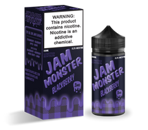Jam Monster E-Liquid - Blackberry Jam
