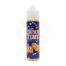 Crunch Time E-Liquid -  Blueberry
