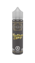 Vapor Junkie E-Liquid - Northern Syrup