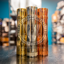 Nashed Admiral 20700 Mech MOD by Broadside Mods
