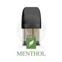 Juno Element Pods - Earth (Menthol) (4pk)