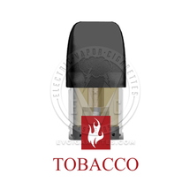 Twelve Juno Element Pods - Fire (Tobacco) (4pk)