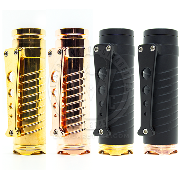 Get The OG Grip 20700 Mech MOD HERE!