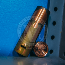 The Descendant Mech MOD LE Spartan by VAMP (1 of 1)