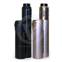 Double Barrel V2.1 Kit by Squid Industries