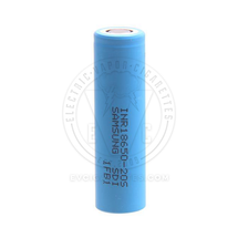 Samsung 20S INR 18650 2000mAh Battery - 30A