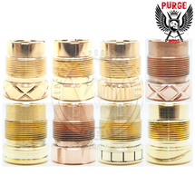 Purge MOD Button Housing by Purge Mods