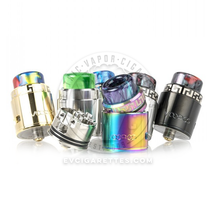 VooPoo Rune 24.6mm RDA by VooPoo Tech