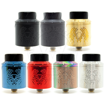 Reckoning 25mm RDA by Immortal Modz